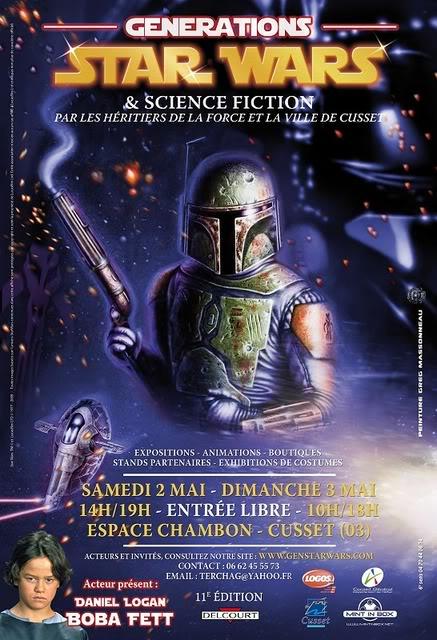 Génération Star-Wars 2009 Affich28