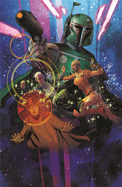 Star Wars: Agent of the Empire - Agent de l'Empire - Page 2 Agent10
