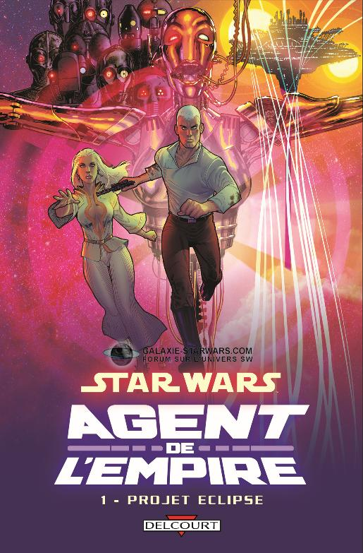 Star Wars: Agent of the Empire - Agent de l'Empire Agentd10