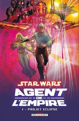 Générations Star Wars & SF - Cusset (03) 02-03 Mai 2015   - Page 2 Agente10