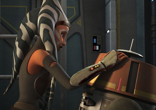 Star Wars Rebels  - Page 9 Ahsoka10