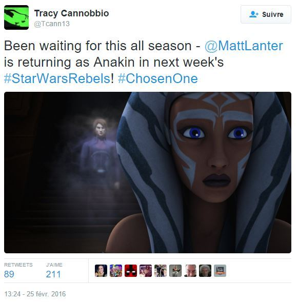 Star Wars Rebels: Saison 2 - Page 2 Anakin18