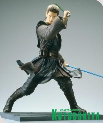 Kotobukiya - Anakin Skywalker ARTFX Statue Anakin19