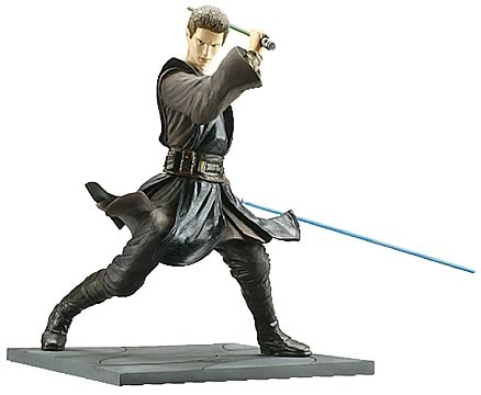 Kotobukiya - Anakin Skywalker ARTFX Statue Anakin20