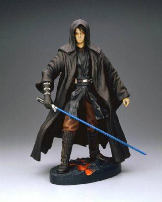 Kotobukiya - Anakin Skywalker EPIII ARTFX Statue Anakin24