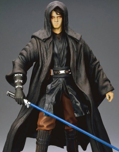 Kotobukiya - Anakin Skywalker EPIII ARTFX Statue Anakin25