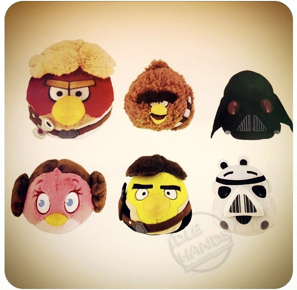 Angry Birds Star Wars Angry010