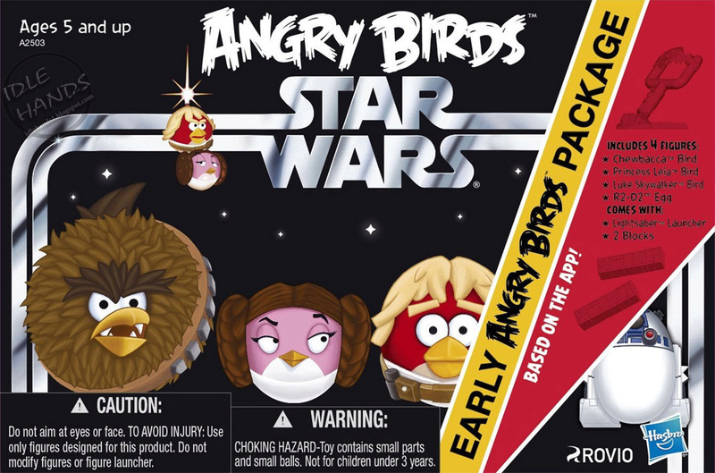 Angry Birds Star Wars Angry011