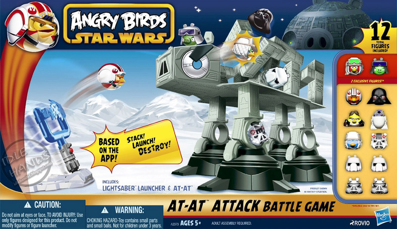 Angry Birds Star Wars Angry012
