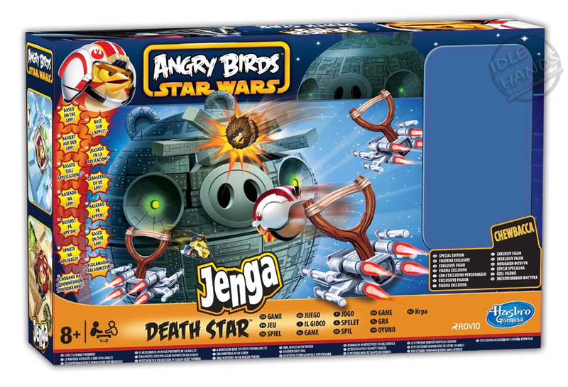 Angry Birds Star Wars Angry013