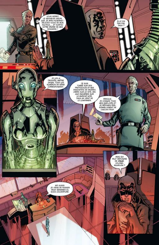 Star Wars: Agent of the Empire - Agent de l'Empire - Page 2 Aoefr013