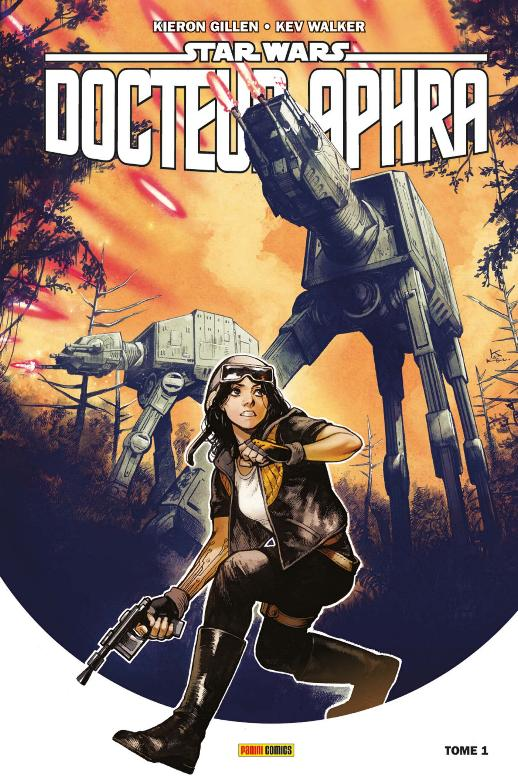 STAR WARS - DOCTEUR APHRA 1 Aphra_10
