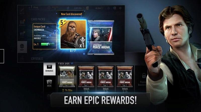 Star Wars: Force Arena Arena_15
