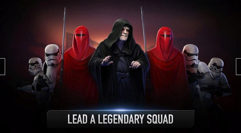 Star Wars: Force Arena Arena_17
