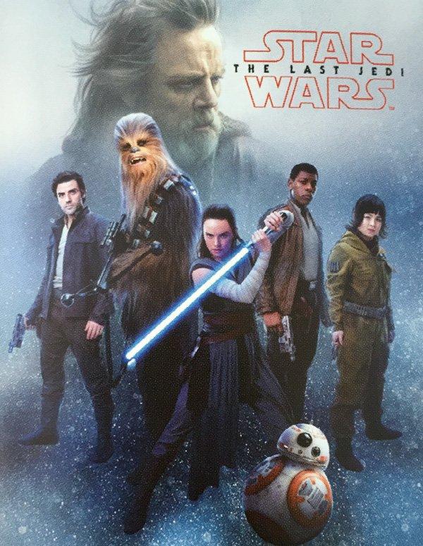 8 - Les RUMEURS de Star Wars VIII - The Last Jedi - Page 7 Art11