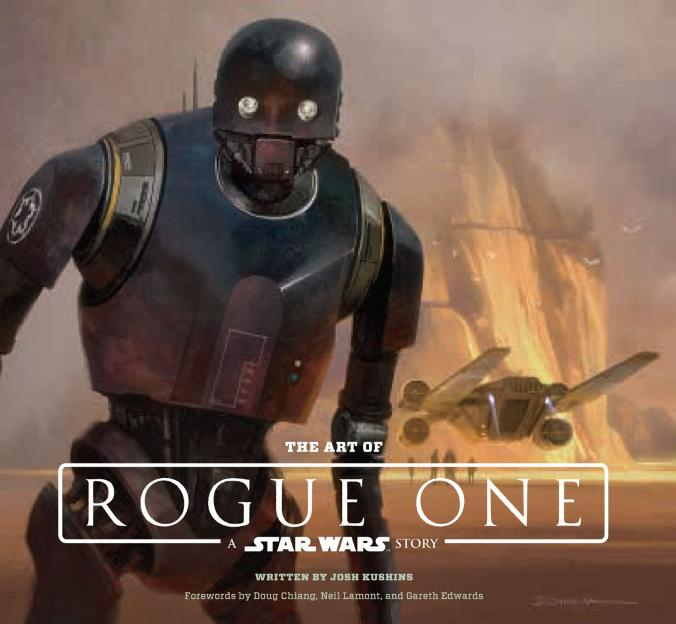 The Art of Rogue One: A Star Wars Story Art_of10