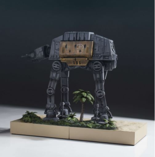 Gentle Giant - AT-ACT Walker Bookend Set At-act11