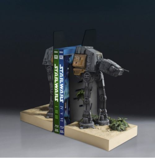 Gentle Giant - AT-ACT Walker Bookend Set At-act13