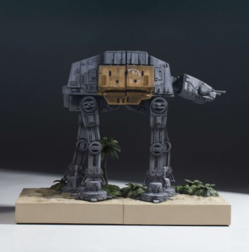 Gentle Giant - AT-ACT Walker Bookend Set At-act14