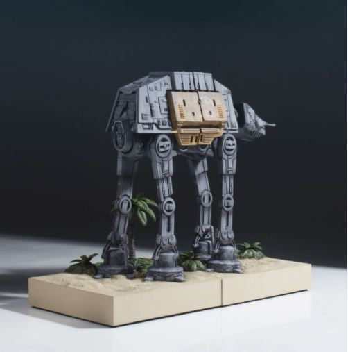 Gentle Giant - AT-ACT Walker Bookend Set At-act15