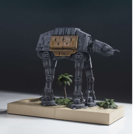 Gentle Giant - AT-ACT Walker Bookend Set At-act16