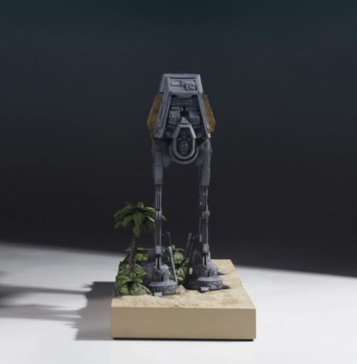 Gentle Giant - AT-ACT Walker Bookend Set At-act17