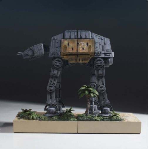 Gentle Giant - AT-ACT Walker Bookend Set At-act18