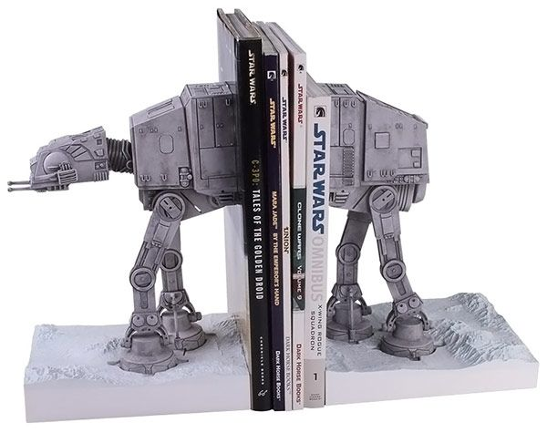 Gentle Giant -  AT-AT Impérial Bookends Atat0110