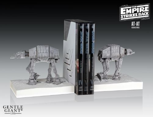 Gentle Giant AT-AT PG Exclusive Mini Bookends Atatmi11