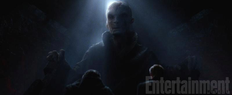 7 - Star Wars VII - Le casting  - Page 9 Awaken11