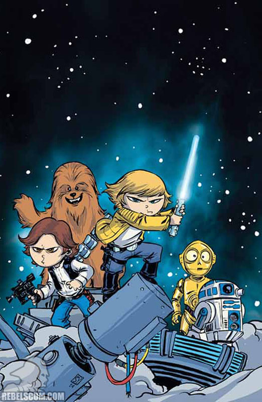 Marvel Comics US - Star Wars  B10