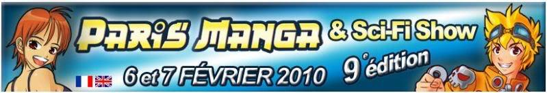 Paris Manga les 6 et 7 Février 2010 Ban-110