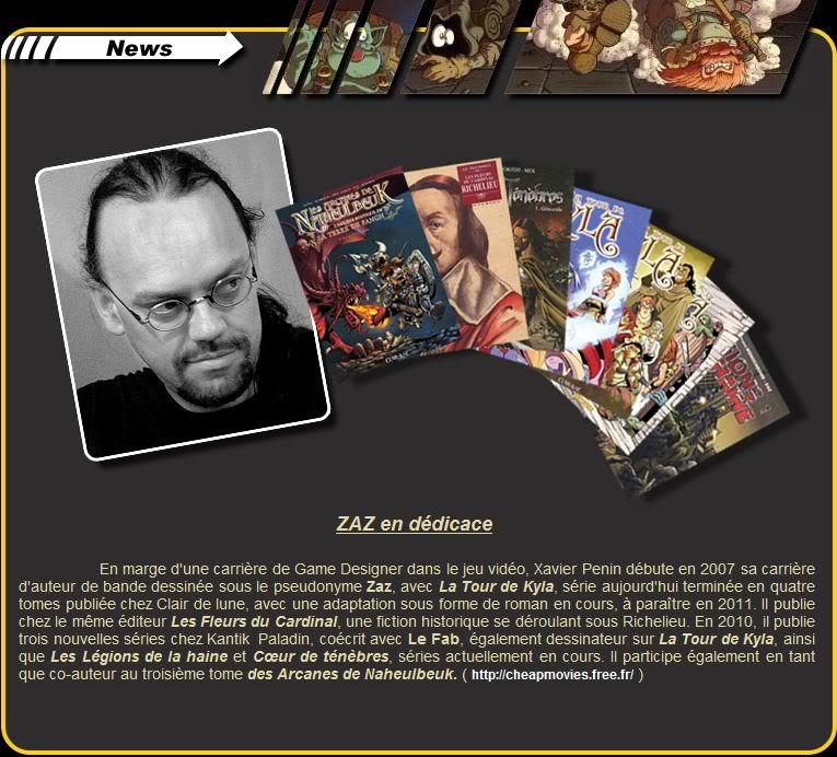 MIGENNES COLLECTOR 26-27 FEVRIER 2011 Bannir12