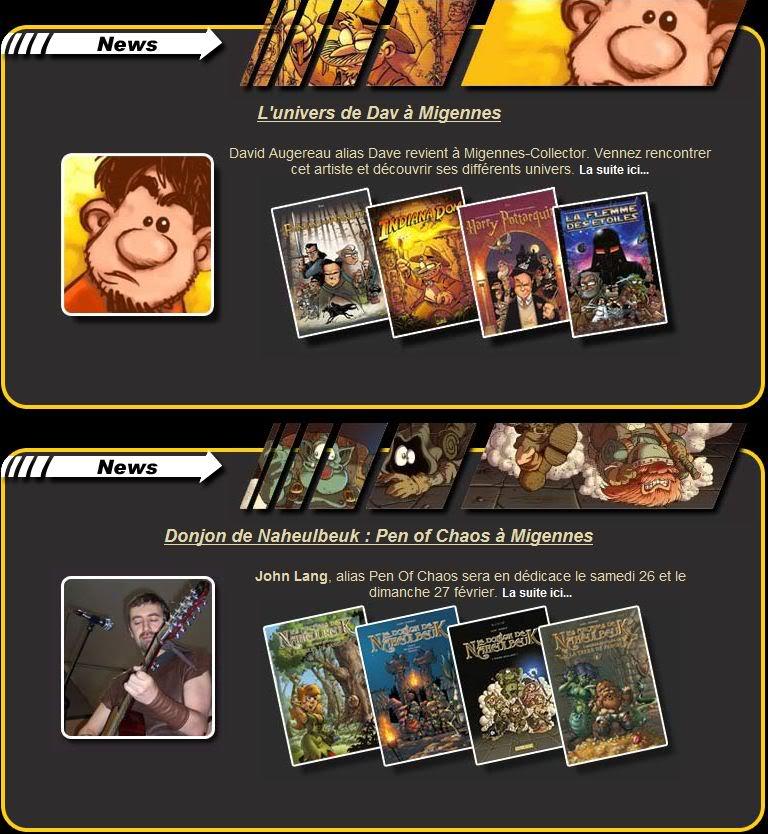 MIGENNES COLLECTOR 26-27 FEVRIER 2011 Bannir13