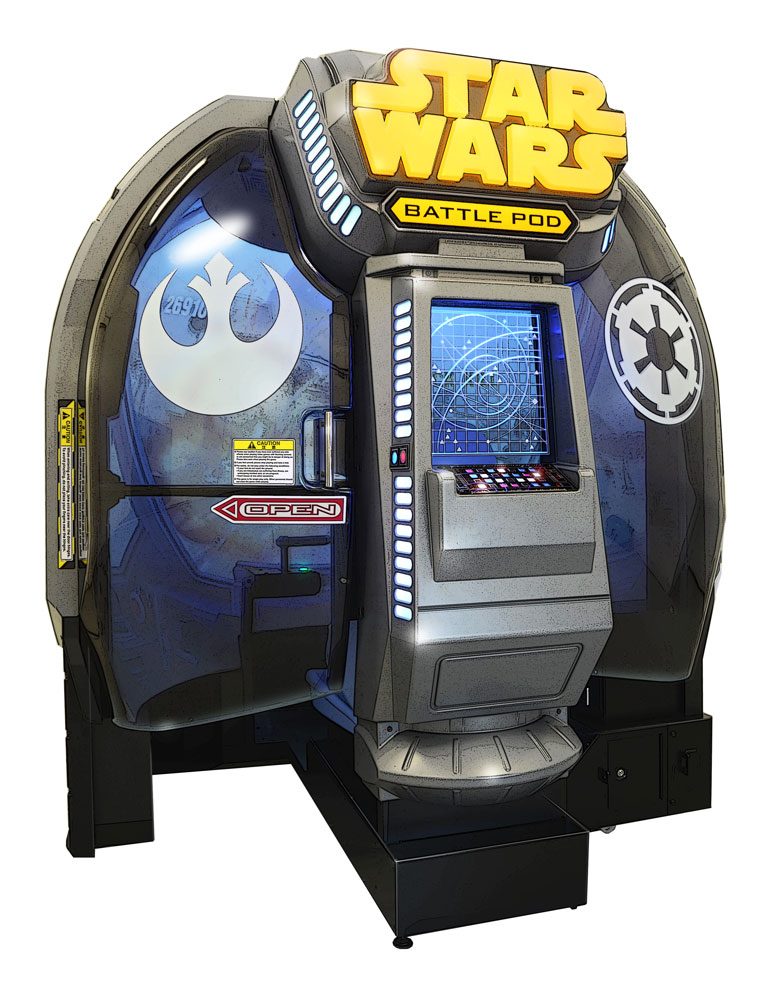 Star Wars Battle Pod Battle14