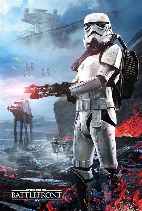 EA - Electronic Arts - Star Wars Battlefront - Page 3 Battle23