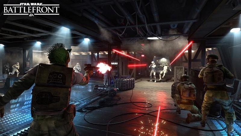 EA - Electronic Arts - Star Wars Battlefront - Page 4 Battle24