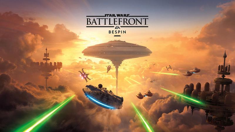 EA - Electronic Arts - Star Wars Battlefront - Page 7 Battle29