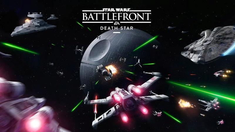 EA - Electronic Arts - Star Wars Battlefront - Page 7 Battle30