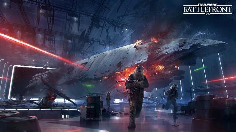 EA - Electronic Arts - Star Wars Battlefront - Page 7 Battle31