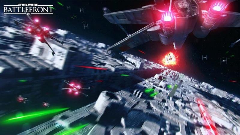 EA - Electronic Arts - Star Wars Battlefront - Page 7 Battle34