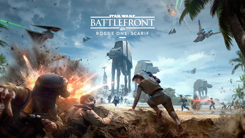 EA - Electronic Arts - Star Wars Battlefront - Page 8 Battle36