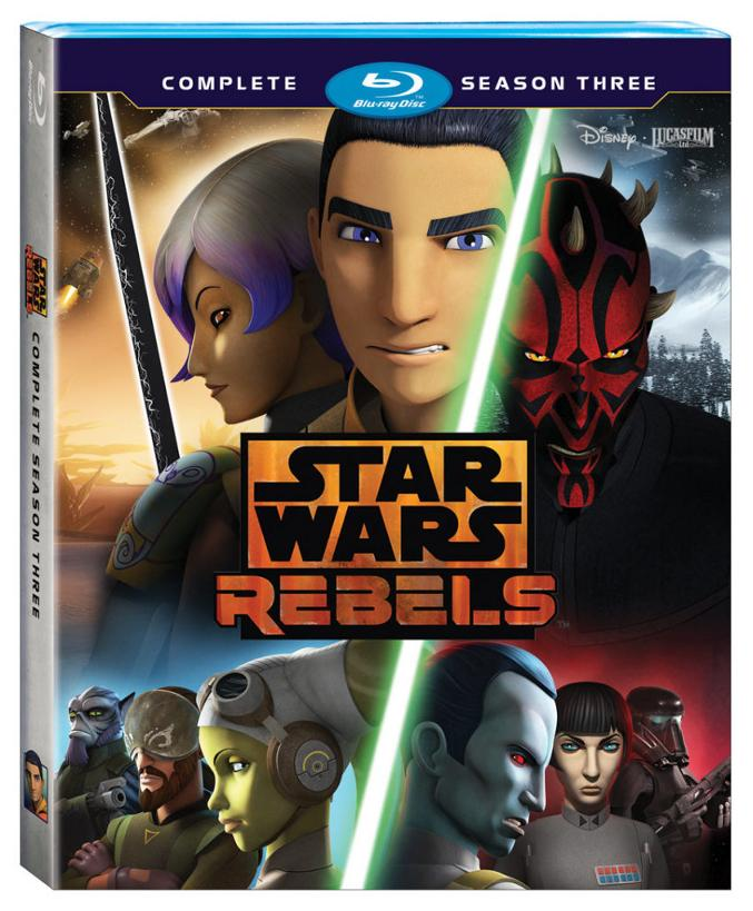 Star Wars Rebels DVD et Blu Ray. News, Infos. - Page 2 Blu-ra11