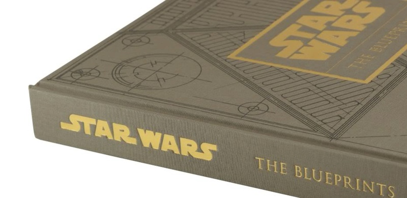 Star Wars: The Blueprints - Le coffret culte  Bluepr12