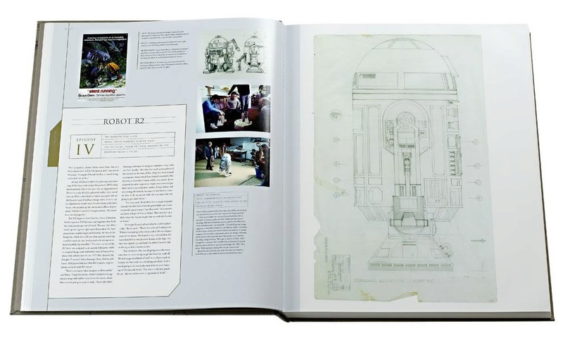 Star Wars: The Blueprints - Le coffret culte  Bluepr13