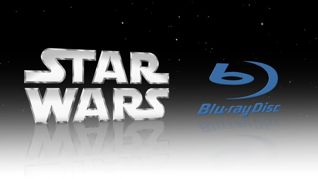 STAR WARS EN BLU RAY Bluray10