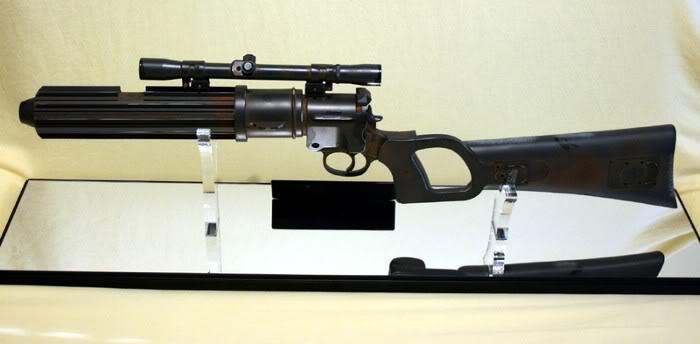 Master Replicas - Boba Fett Blaster Limited Edition LE - SE Boba_f20
