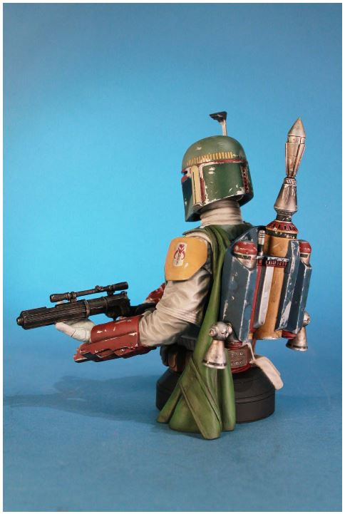 Gentle Giant - SDCC 2013 - Exclu Boba Fett Deluxe Mini Bust Bobaex12