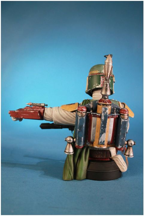 Gentle Giant - SDCC 2013 - Exclu Boba Fett Deluxe Mini Bust Bobaex14