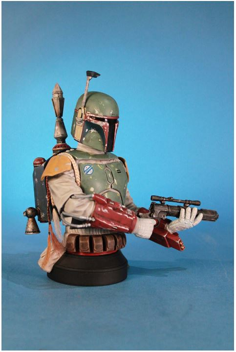 Gentle Giant - SDCC 2013 - Exclu Boba Fett Deluxe Mini Bust Bobaex15